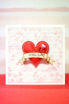 Sense Designer  MIYAKE: with Love...