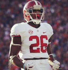Landon Collins Wrote A Heartfelt Letter To Everyone Who Affected Him During His Time At Alabama.