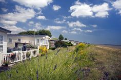 We have a great range of static caravans for sale in Essex at our holiday park on the coast. Here you can escape to your own little slice of the seaside whenever you want. As holiday home owner, you have the freedom to visit whenever you want; bring the family or just take a quiet break away with your partner.  http://www.waldegraves.co.uk/static-caravans-for-sale-essex/