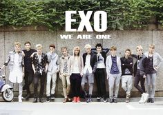 Searching for the latest High Quality scans of magazines featuring EXO, Yifan, Luhan, and Tao? Look no further. Exo Ot12, Exo Chanyeol, Kyungsoo, Lay Exo, Kpop Exo, Exo Sign, Exo Group Photo, Exo Facts, Exo Album