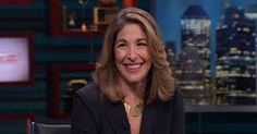 Naomi Klein is a Canadian author, social activist, and filmmaker known for her political analyses and criticism of corporate globalization and of capitalism.
