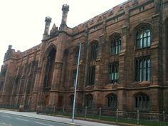 The Collegiate   http://en.m.wikipedia.org/wiki/Liverpool_Collegiate_School#section_1