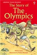 A brilliant introduction to the history of The Olympics, from the traditional games of Ancient Greece, to their revival by Pierre de Coubertin and the pomp and ceremony of the modern Games.