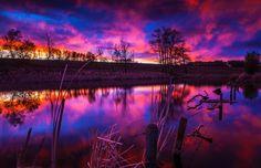 Fotografia Super Sky! de Paul Lavoie na 500px