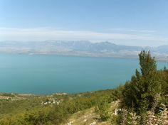 skutarisee im Albanien Reiseführer http://www.abenteurer.net/2761-albanien-reisefuehrer/