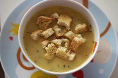8 aylık bebekler için ek gıda süzme mercimek çorbası