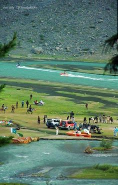 Mahodand Lake of Fish Mostly Trout, Swat, Pakistan. I never think of Pakistan like this. Pakistan Images, Pakistan Zindabad, Pakistan Travel, Pakistan Pictures, Beautiful Places To Visit, Beautiful World, Places To See, Beautiful Series, Brunei
