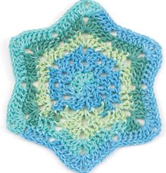 Free Tunisian Crochet Patterns - Free Patterns Incorporating
