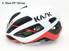 Protone Cycling Helmet + Sunglasses and Black Carry Bag / $25.00 Off