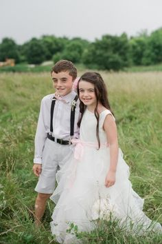 Pastel Ontario Wedding at Sprucewood Shores