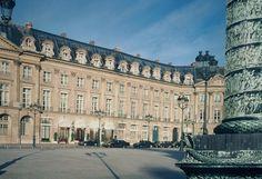 the ritz hotel paris france - Google Search