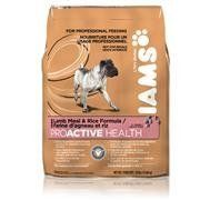 Iams Professional Dog Lamb/Rice, 35 Lb By Proctor and Gamble, Large *** See this awesome image  : Dog food brands