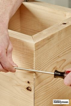 Fine Woodworking Projects 56 Brilliant Woodworking Tips for Beginners.Fine Woodworking Projects 56 Brilliant Woodworking Tips for Beginners Kids Woodworking Projects, Awesome Woodworking Ideas, Woodworking Workshop, Woodworking Techniques, Woodworking Furniture, Fine Woodworking, Furniture Plans, Woodworking Machinery, Woodworking Equipment