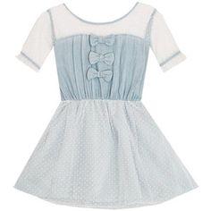 Bonne Chance Collections Sweet Cinderella Dress