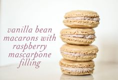 MATCHA (GREEN TEA) FRENCH MACARONS | Recipes to Get in My Belly ...
