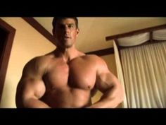 Video: Why Zeb Atlas Is One of The Kings of Muscle Worship Videos