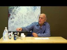 Dr. Dietrich Klinghardt On Detoxification Protocols For Aluminim, Glyphosate (in Roundup), Autism and EMF's | Natural Health For Life