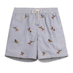 Polo Ralph Lauren - 25 maillots de bain homme pour l'été