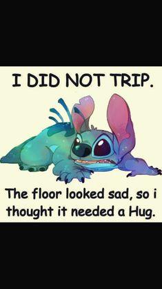 Cute Jokes This is so me! Cute Jokes, Funny Disney Jokes, Funny Minion Memes, Funny Animal Jokes, Disney Memes, Funny True Quotes, Funny Relatable Memes, Funny Texts, Memes Humor