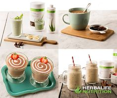 Mint Chocolate Aloe, Hot Mocha, Chocolate Covered Strawberry or Apple Pie. What are you in the mood for right now?
