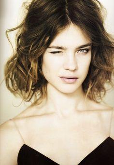 La media melena, el corte de pelo más versátil | Mi mundo Philips