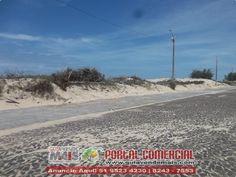 Intervenção ambiental nas dunas da beira-mar cde Arroio do sal obtém resultados positivos