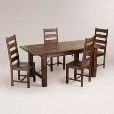 Garner Dining Collection