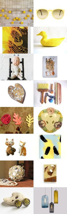 Heart Me !!! by Elinor Levin on Etsy--Pinned with TreasuryPin.com