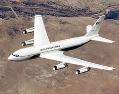 #flighttest 17 August 1956 First flight of the Boeing C-135