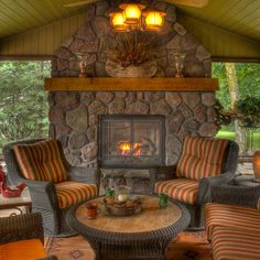 144 Best Fall Decorating Ideas For Your Porch Deck And