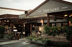 The Lark, the 130-seat restaurant housed in the historic Santa Barbara Fish Market building in the heart of the arts district, is an institution known for its delectable locally sourced and seasonal menu.