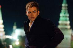 Assista ao primeiro trailer do novo filme com o agente Jack Ryan >> http://glo.bo/17CtRCZ