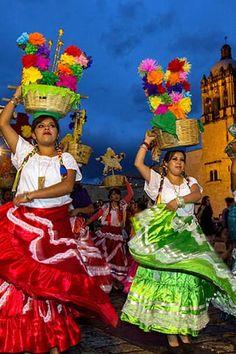 Oaxaca, Santa Domingo