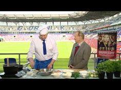 Rączka gotuje - wodzionka i karminadle z zasmażaną młodą kapustą - YouTube Polish Food, Polish Recipes, Prepping, Youtube, Style, Swag, Polish Food Recipes, Youtubers, Outfits