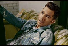 Andy Grammer Talks Teaming Up With Grammy Auction, New Album: 'I've Got Something Special to Share'