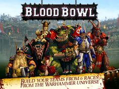Blood Bowl Android Hack and Blood Bowl iOS Hack. Remember Blood Bowl Trainer is working as long it stays available on our site.