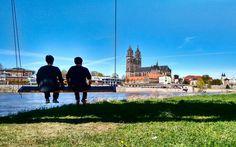 27 Gründe, warum Du niemals nach Magdeburg fahren solltest