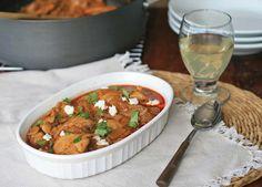 Doro W'et- Spicy Ethiopian Chicken Stew | Girl Cooks World
