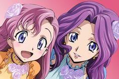 Top 10 chị em dễ thương, xinh đẹp nhất trong Anime | Cotvn.Net