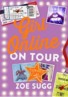 Image result for girl online books