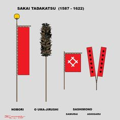 The Samurai Archives Citadel // View topic - Samurai Heraldry Gallery