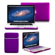 For my Mac