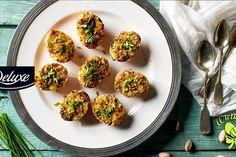 Zajrzyj do Kuchni Lidla i wypróbuj nasz przepis na jajka faszerowane pistacjami! Doskonałe danie na Wielkanoc!