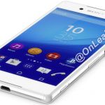 Xperia Z4 Official Internal renders pics leaked - No magnetic charging pins seen