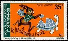New Caledonia 1978
