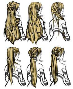 Tremendous Hairstyles On Pinterest Short Hairstyles For Black Women Fulllsitofus