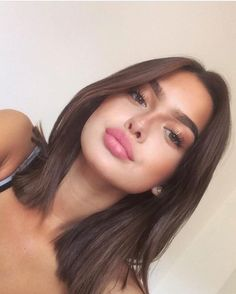 50 Elegant Makeup Look to Attend Formal Party, Hair makeup Unless you have been . - New Ideas Hair Inspo, Hair Inspiration, New Hair, Your Hair, Short Hair Cuts, Short Hair Styles, Short Straight Hair, Short Pixie, Beauty Makeup