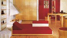 aqqindex:  Andre Monpoix, Maison de Vacances, 1963