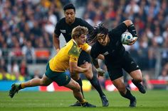 Ma'a Nonu Photos Photos: New Zealand v Australia - Final: Rugby World Cup 2015 Michael Hooper, All Blacks Rugby, Australian Football, Rugby World Cup, Rugby League, Pose Reference, New Zealand, Blues, Champs