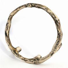 デザイナーズ ドアプルハンドル「Ring」